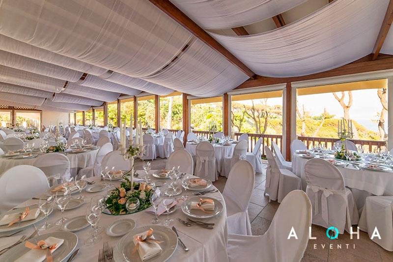 Matrimonio Tema Napoli : Villa per matrimoni napoli posillipo fattorusso