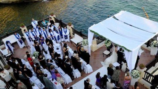 Rito in Villa - Villa Fattorusso Matrimoni Napoli